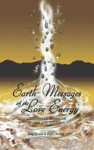 Earth Messages Front Cover Artwork R1V4