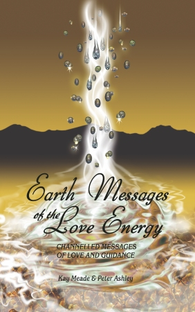 Earth Messages Front Cover Artwork R1V4