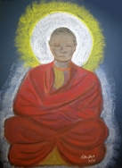Rachel meditation guide