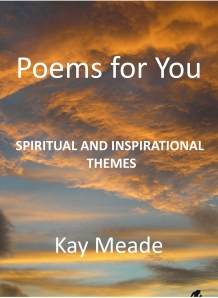 Cover Art - Poems for You