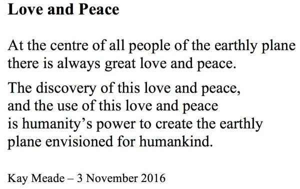 love-and-peace